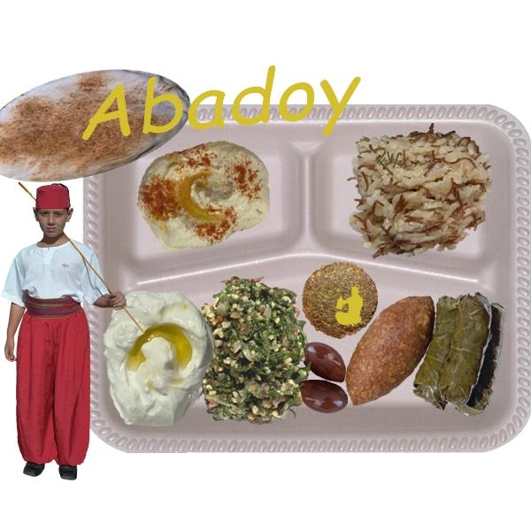 Abadoy