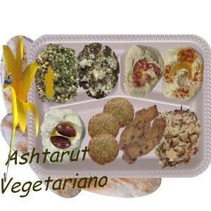 Ashtarut Vegetariano