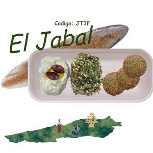 El Jabal JT3F