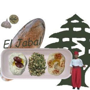 El Jabal JTG