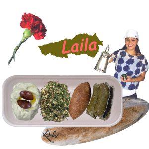 Laila JTKH